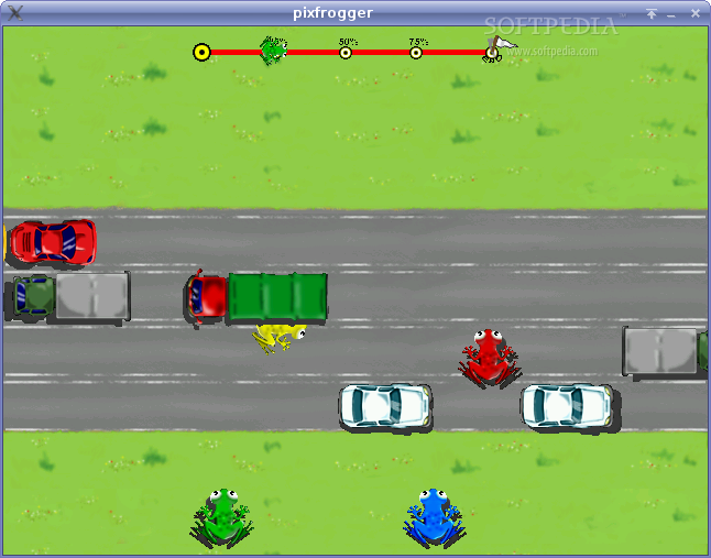 frogger play online
