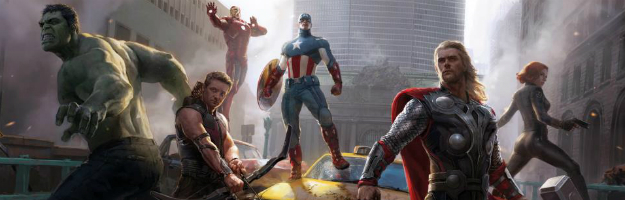 "LYT Review: ""Avengers"" is the Mighty Money Shot You've Been Awaiting"