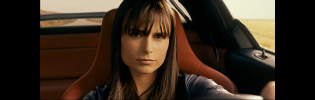 "Chatting Up ""Fast and Furious 6″'s Jordana Brewster"