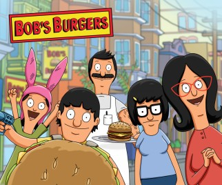 "Prepare for the ""Bob's Burgers"" Season Finale with Loren Bouchard and Eugene Mirman"