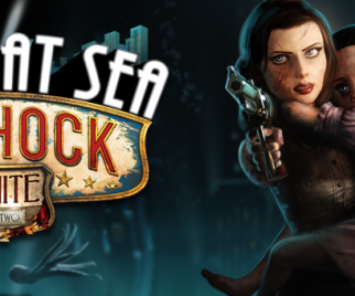 Bioshock Infinite: Burial at Sea DLC Takes Us Back to Rapture
