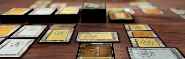 "Pickstarter: Card Game ""A Duel Betwixt Us"" Offers Gentlemanly Violence"