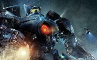"Review: ""Pacific Rim,"" Guillermo Del Toro's Love Letter to Genre Cinema"