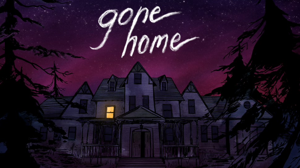 Beta'd Review: GONE HOME is a Hauntingly Real Family Mystery