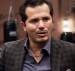 John Leguizamo on being not-a-superhero in Kick-Ass 2.