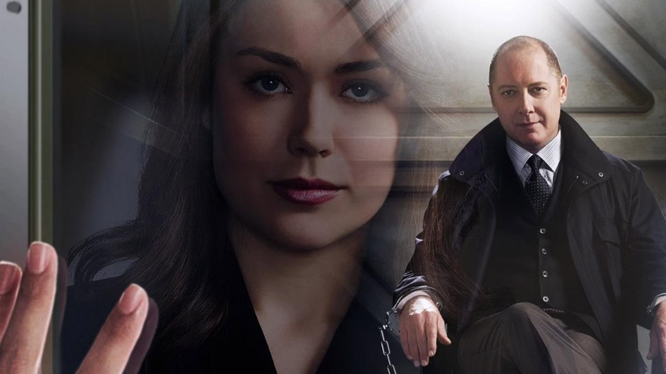 "THE BLACKLIST Review: ""Pilot"""
