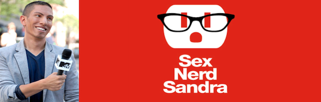 Sex Nerd Sandra #111: Free Sex Advice with Francisco Ramirez
