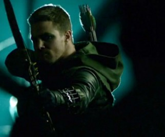Check Out An All New Three Minute Trailer For ARROW