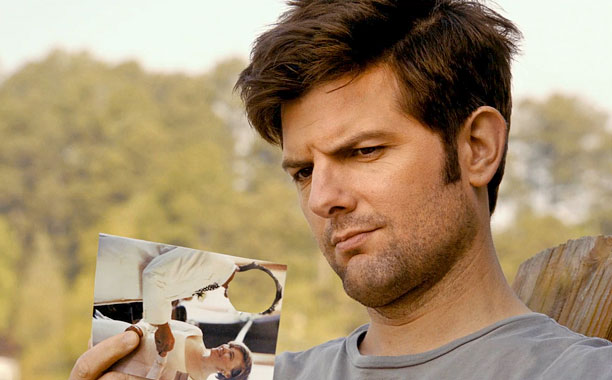 A.C.O.D. (2013) trailer -- Pictured: Adam Scott (Screengrab)