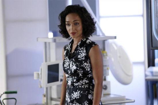 MARVEL'S AGENTS OF S.H.I.E.L.D. Recap: Girl in the Flower Dress