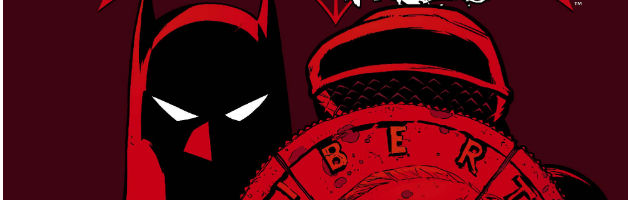 Exclusive: Preview DC's BATMAN AND TWO-FACE #25
