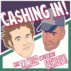 Cashing in with TJ Miller NerdMelt Showroom