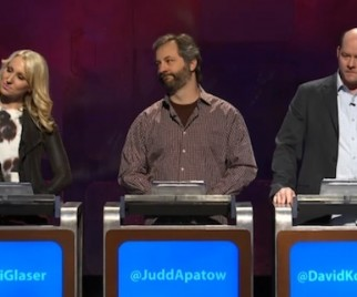 @midnight Last Night: Nikki Glaser, Judd Apatow, David Koechner