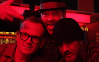 Review: CHEAP THRILLS