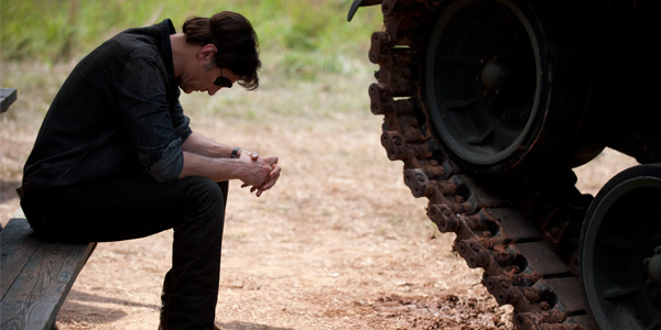 THE WALKING DEAD Recap: Dead Weight