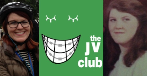 The JV Club #86: Kate Flannery