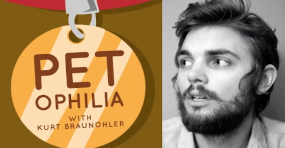 The K Ohle #28: Pet-o-Philia with Nick Thune