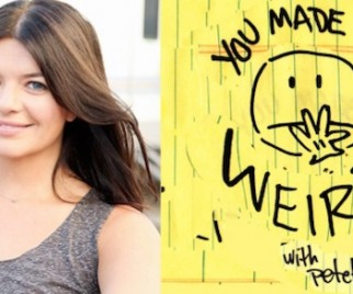 You Made It Weird #184: Casey Wilson