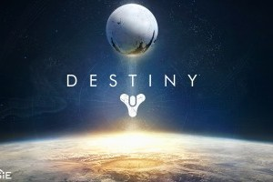 Bungie's DESTINY Set To Release September 9, 2014