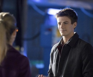 ARROW Recap: The Scientist