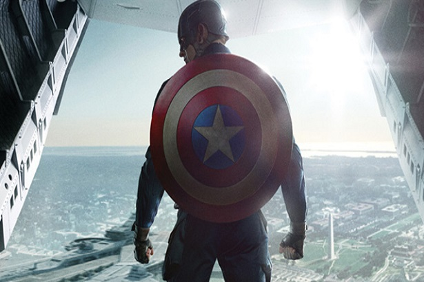 Report: CAPTAIN AMERICA 3 Already In The Works