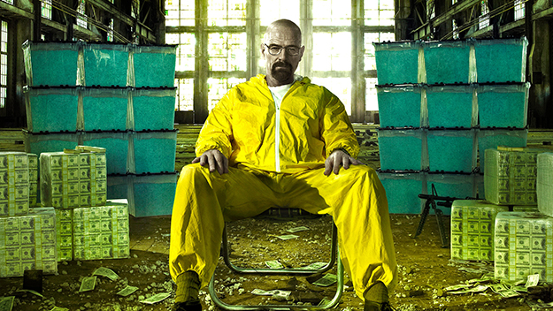 Sony Is Working On A Breaking Bad VR Project