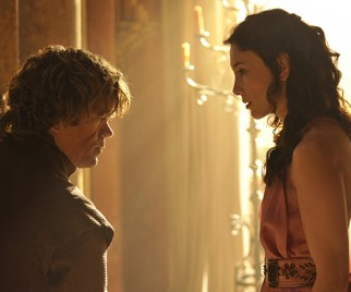 New GAME OF THRONES Season 4 Photos!