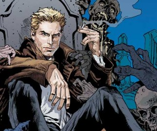 Warner Bros. Greenlights David Goyer's CONSTANTINE Pilot