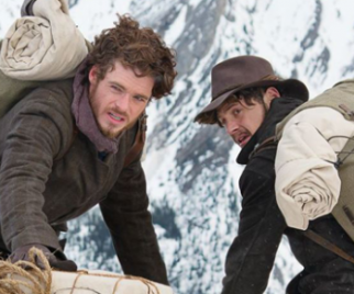Review: KLONDIKE, Part 1 Strikes Paydirt for Discovery