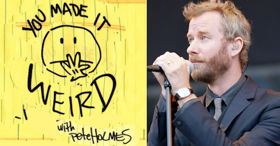 You Made It Weird #189: Matt Berninger