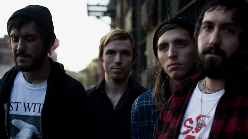 Music Geek Track Of The Week: Nothing's 'Get Well'