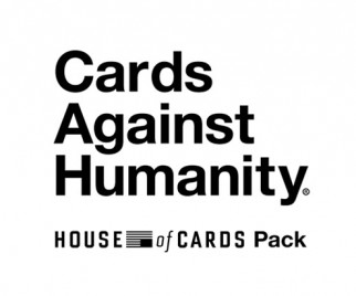 Download This Immediately: HOUSE OF CARDS Against Humanity