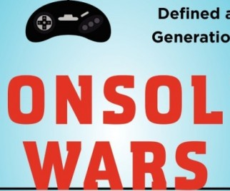 Looks Like Seth Rogen and Evan Goldberg Will Write the CONSOLE WARS Film