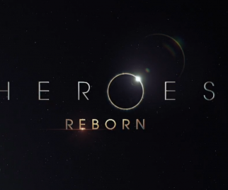 NBC Reviving HEROES In 2015