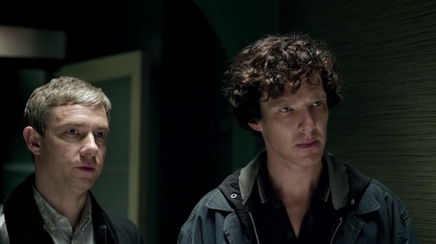 SHERLOCK Review – His Last Vow (SPOILERS)