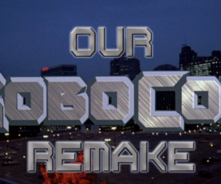 Over 50 Filmmakers Crowdsourced Their Own Remake of ROBOCOP