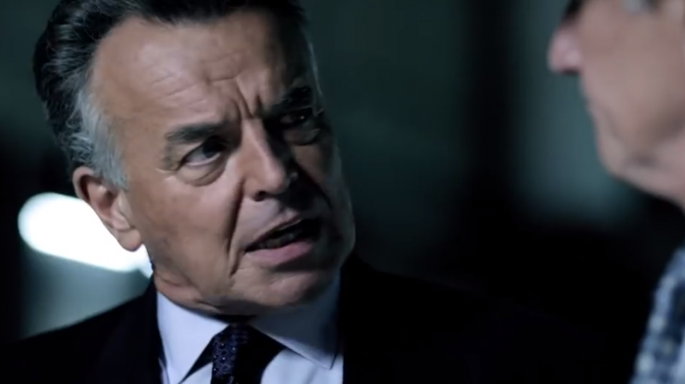 A Chat With Ray Wise of FARMED & DANGEROUS