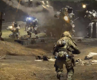 TITANFALL Open Beta Extended Through Wednesday