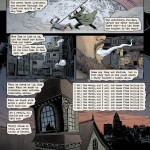 The Unwritten: Apocalypse #2, pg. 4