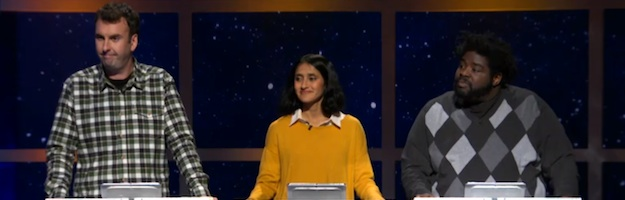 @midnight Last Night: Matt Braunger, Aparna Nancherla, Ron Funches