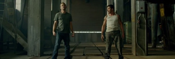 Check Out The Trailer For DISTRICT B13 Remake BRICK MANSIONS with Paul Walker