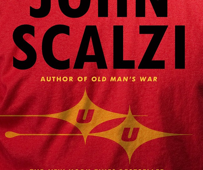John Scalzi's REDSHIRTS Being Adapted As a Limited Series By FX