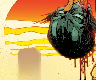 Exclusive: THE WAKE #6 Preview