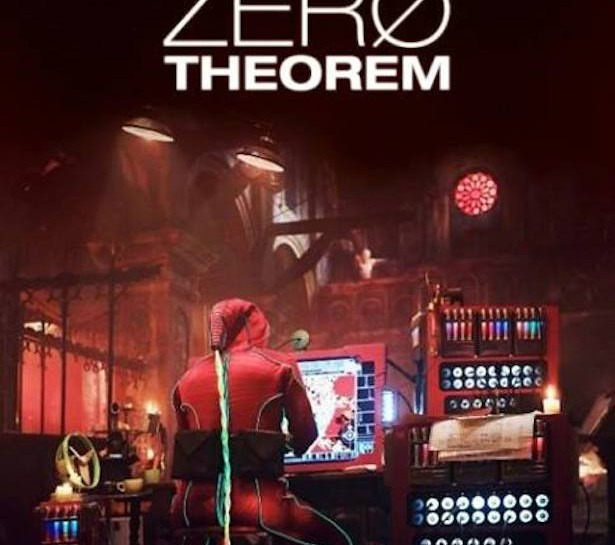TRAILER: Terry Gilliam's THE ZERO THEOREM