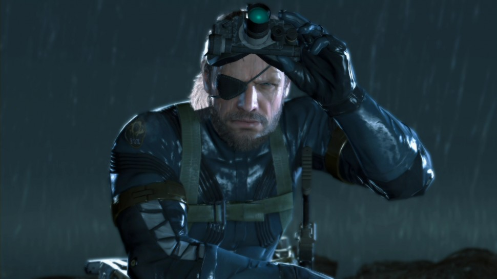 Beta'd Review: A Sample Of METAL GEAR SOLID V In GROUND ZEROES