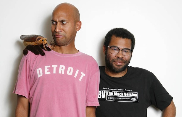 Comedy Central Gives 22 Episode Order and Animated Spin-Off to KEY & PEELE