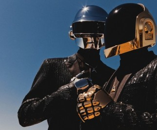 "Music Geek Track Of The Week: Daft Punk featuring Jay-Z's ""Computerized"""