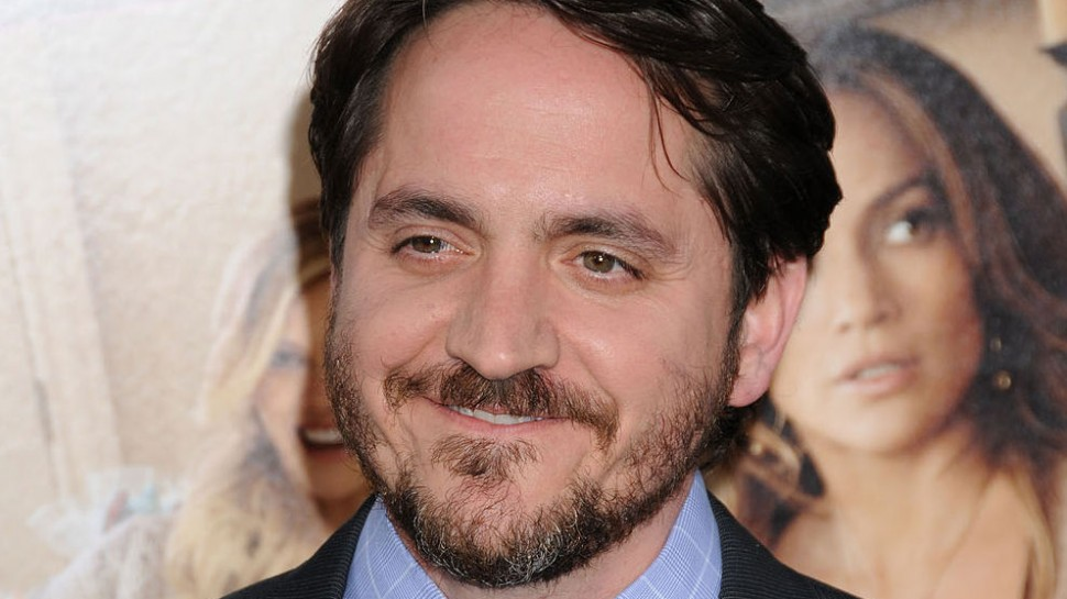 Nerdist Exchanges BAD WORDS with Ben Falcone