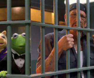 Danny Trejo Talks About His Role In MUPPETS MOST WANTED and FROM DUSK TILL DAWN