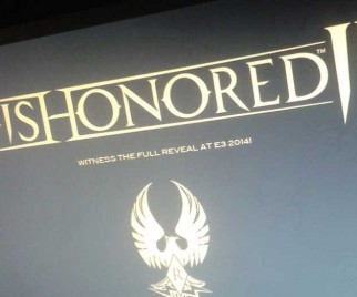 Rumor: Leaked Image Unveils DISHONORED II